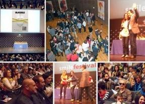 adn studio, premio a la Mejor Creatividad Gráfica en el Festival Europeo de la Publicidad y el Humor