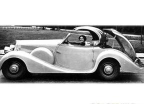 Peugeot celebra los 80 años del Eclipse