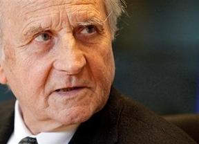 Trichet se despide del BCE con una alerta sobre la grave crisis