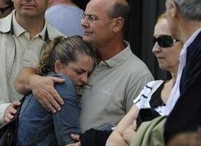 Permanecen ingresados 81 heridos, de los que 28 adultos y 3 niños están en la unidad de críticos