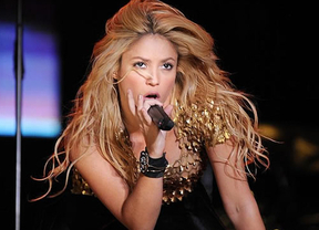 ¿Shakira, la próxima conejita de Playboy? La MTV dice que sí