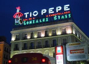 Tío Pepe regresa a casa: se confirma que el mítico cartel volverá a estar en Sol