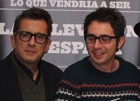 Un matrimonio confirmado: Buenafuente y 'Antena 3'