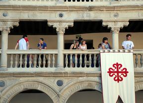 El PSOE denuncia la desaparición de 700 becarios en la UCLM