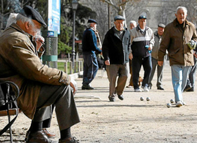 El gasto en pensiones subió un 4,3% en junio, hasta los 7.385 millones de euros
