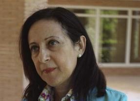A la vocal del Poder Judicial Margarita Robles la reforma del Código Penal de Gallardón le recuerda a la época franquista