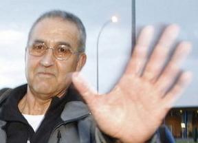 El histórico etarra Antonio Troitiño, detenido en Londres