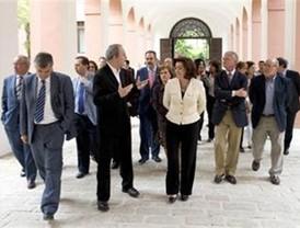 San Telmo abre sus puertas a los ciudadanos