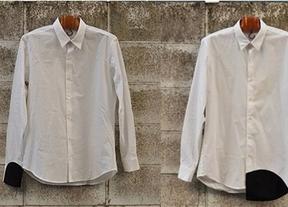 Tras los vaqueros que actualizan Facebook, llegan las camisas con gamuza para limpiar el móvil