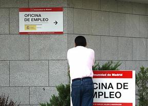 Tras 6 meses consecutivos de bajada del paro, agosto deja 8.000 personas más sin trabajo