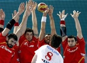 Mundial: la Roja balonmanera cae ante Croacia pero se facilita un mejor camino hacia la final (25-27)