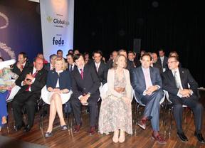 Feda entrega sus tradicionales Premios 'San Juan'