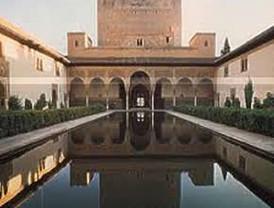 Abren al público torre de la Alhambra