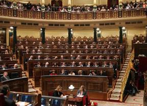 La 'otra cara' de la constitución del Parlamento
