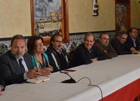 Jesús Labrador (PP) regularizará el comercio minorista en el Polígono Industrial de Toledo