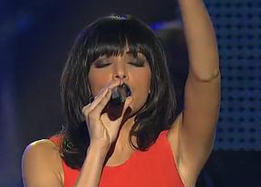 Y la canción de El Sueño de Morfeo en Eurovisión será... 'Contigo hasta el final' (vídeo)