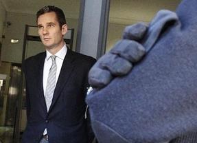 Urdangarin y Diego Torres ofrecen un pacto al fiscal para evitar la cárcel
