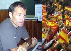 Dimite el consejero de Bildu que amenazó de muerte a aficionados de La Roja que celebraban la Eurocopa