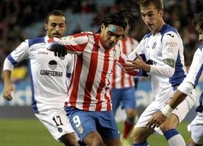 Copa: Complicado para el Atleti ante el Getafe, menos para el Madrid en Vigo y fácil para el Barça en Córdoba