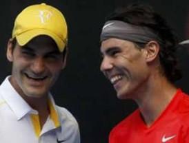Nadal y Federer jugarán otro partido de exhibición en Estados Unidos