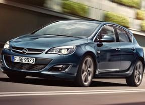 Opel renueva su gama con un nuevo motor diésel CDTI de 110 y 136 caballos