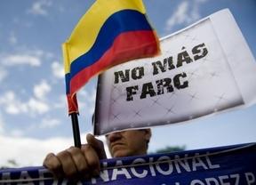 Colombia suspende su proceso de paz con las FARC tras la muerte de 11 soldados a manos de la guerrilla