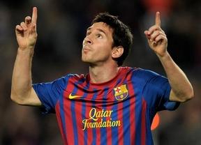 El lado más coqueto de Messi aparece en su nombramiento como 'Embajador Mundial'... de una marca de champú