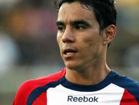 Omar Bravo fue presentado con el Sporting Kansas City del la MLS