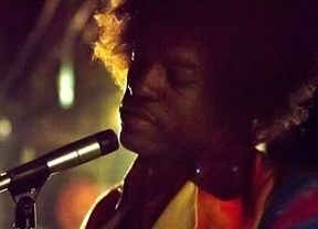 La película sobre Jimi Hendrix con Andre 3000 se estrenará en el Festival de Toronto