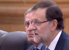 El lapsus de Rajoy con el rey Juan Carlos II