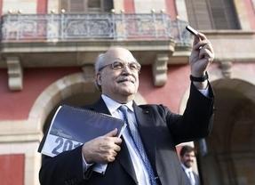 La Generalitat reclama a Rajoy 2.500 millones para cuadrar sus cuentas de 2015
