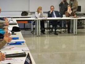 Concluye sin avances la cuarta reunión de negociación entre sindicatos y Comunidad sobre Ley de recortes