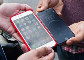 El iPhone 6 llega a España con gran expectación