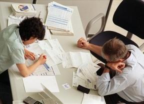 Brotes verdes amargos: los empresarios aconsejan la jubilación a los 70, 40 años cotizados y menos prestación por desempleo