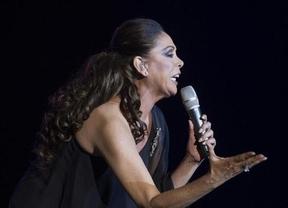 Andalucía despoja a Isabel Pantoja de todos los reconocimientos y honores públicos