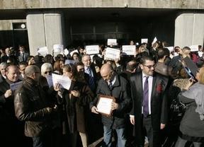¿Son constitucionales las tasas judiciales de Gallardón?: los expertos opinan que no