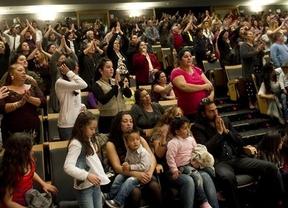Los gitanos protestan, con razón, ante la RAE por las acepciones negativas en el nuevo diccionario