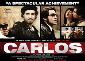 'Carlos': Vivisección de un terrorista