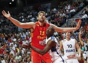 Sorteo Mundobasket: España al 'grupo de la muerte' con Serbia, Brasil o el 'coco' Francia