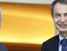 Cayo Lara ve 'justificada' una huelga general tras las nuevas medidas económicas anunciadas por Zapatero