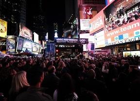 Nueva York sobrepasará los 54 millones de visitantes en 2013