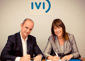 El IVI apuesta por las plataformas de maternidad