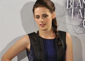 Tras el escándalo de su 'affaire', Kristen Stewart revela que prefiere una