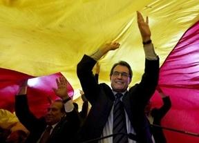 Así es el documento que quiere romper España: contenido de la consulta soberanista que CiU y ERC convocan para 2014