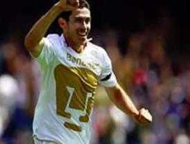 Morelia supera 2-1 al Atlante y lleva ya tres victorias al hilo