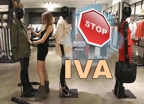 El único escape para el IVA será acudir a las grandes cadenas y empresas que se pueden permitir no aplicarlo