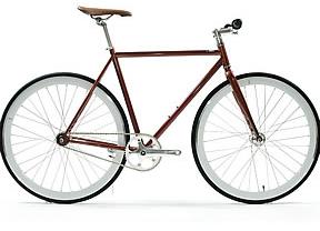 Las bicicletas de Santafixie.com no entienden de crisis