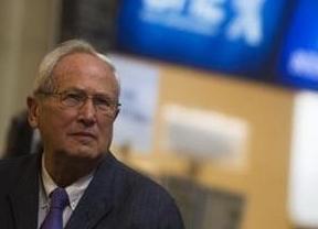 Wall Street bate su récord histórico y recupera valores previos a la crisis