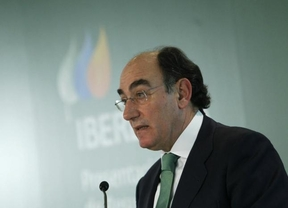 Galán ratifica el interés de Iberdrola por Reino Unido y un plan inversor de 15.000 millones