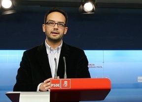 El PSOE admite un